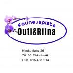 Kauneuspiste_O&R_logo